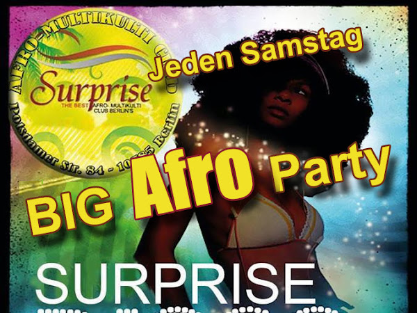 surprise club berlin