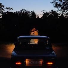 Wedding photographer Viktor Borisenko (vmborisenko). Photo of 09.07.2018