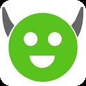 New HappyMod Happy Tricks Apps icon