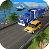 Traffic Car Racer Unlimited