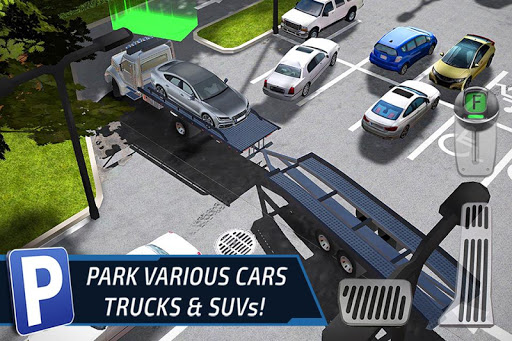 Multi Level Car Parking 6 1.1 screenshots 2
