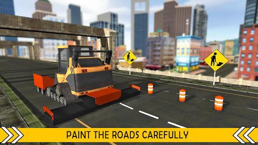 Road Builder City Construction 1.0.8 screenshots 4