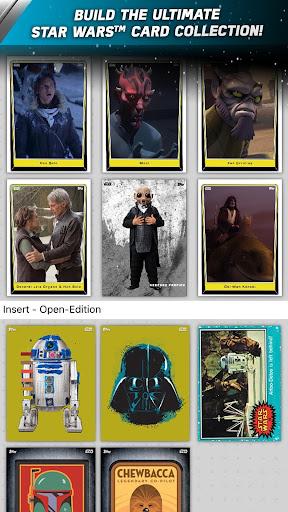 Star Wars™: Card Trader 9.3.4 screenshots 2