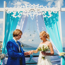Wedding photographer Svetlana Garbuzova (GarbuzovaSv). Photo of 13.08.2015