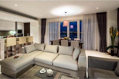 Diamond Island Luxury Residences