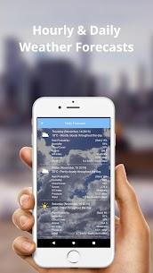 Weather Forecast Pro (Radar Weather Map) 2.5.4 Latest MOD APK 3