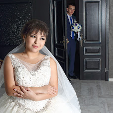 Wedding photographer Anastasiya Tischenko (prizrak). Photo of 07.08.2017