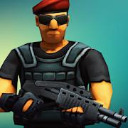 Shotgun : Free 3d Soldier shooting game