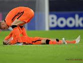 """Le Club de Bruges croise les doigts : """"Ça n'a pas l'air bon à première vue"""""""