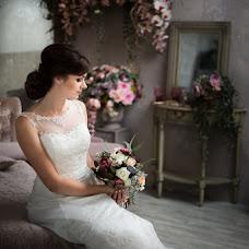 Wedding photographer Olesya Dolgikh (DolgihOlesya). Photo of 19.10.2016