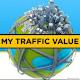 My Traffic Value (app)