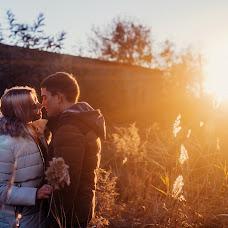 Wedding photographer Olga Glazkina (prozerffina1). Photo of 02.11.2016