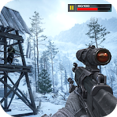 Call Of Sniper Mountain Shoot Android APK Download Free By IAction Games