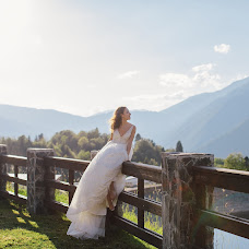 Wedding photographer Lina Nechaeva (nechaeva). Photo of 23.06.2018