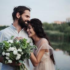 Wedding photographer Tetyana Yankovska (tanana). Photo of 30.09.2017