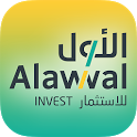 Alawwal Invest Tadawul icon