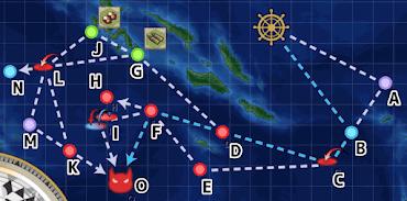 5-2 五航戦ルート