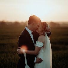 Wedding photographer Jakub Malinski (jakubmalinski). Photo of 10.06.2018