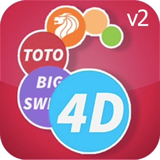 TOTO 4D Bigsweep Results Singapore 2 4 + (AdFree) APK for Android