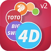 TOTO 4D Bigsweep Results Singapore Android APK Download Free By Abelwang