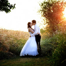 Photographe de mariage Petra Bártová (pmphotography). Photo du 01.04.2016