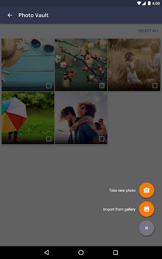 Tablet AntiVirus Security PRO screenshot 12