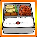 エクストリーム早弁 -弁当を隠れて食え!人気の無料バカゲーム icon