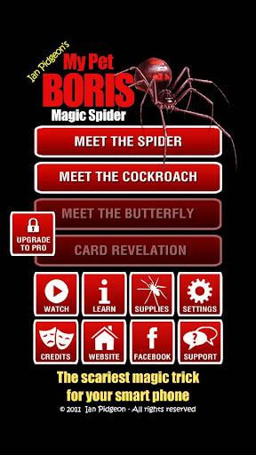 Screenshot for Magic Spider in Hong Kong Play Store