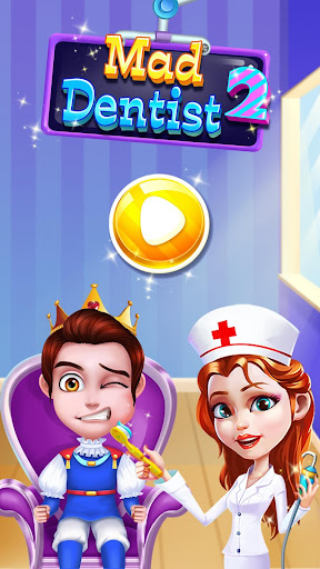 Mad Dentist 2 - Hospital Simulation Game apktram screenshots 9