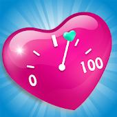 Crush-O-Meter-Love Calculator