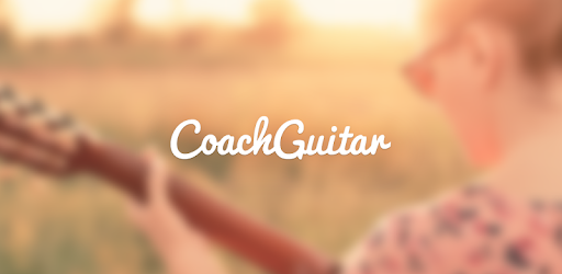 Coach Guitar: How to Play Easy Songs, Tabs, Chords - Apps on