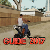 Guide for GTA San Andreas 2017