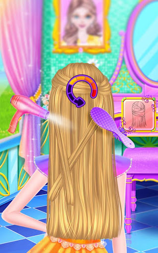 Braided Hairstyles Salon 1.0218 screenshots 2