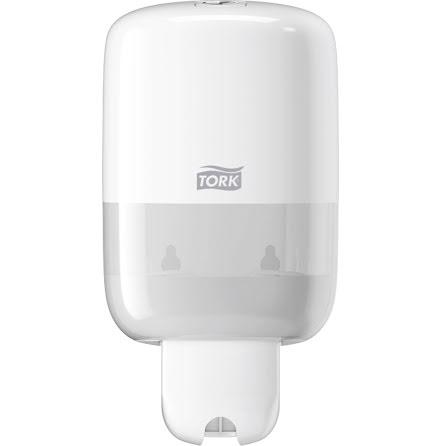 Tork Dispenser Tvål S2     vit