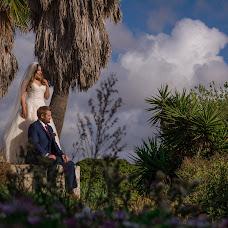 Wedding photographer Magda Stuglik (mstuglikfoto). Photo of 04.06.2018