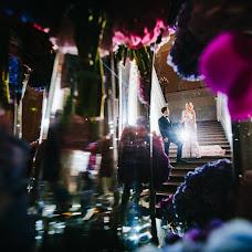 Wedding photographer Olga Andriyash (vimala). Photo of 12.08.2015