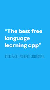 Duolingo for PC 1