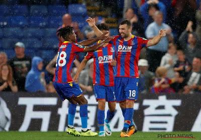 Nul punten en nul doelpunten voor Crystal Palace tot nu toe, gelukkig is er nog de League cup