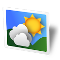 9s-Weather (Advance) icon