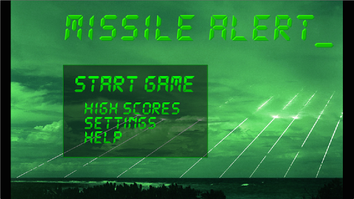 Missile Alert screenshot 4