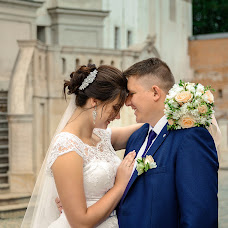 Wedding photographer Maksim Eysmont (eysmont). Photo of 16.08.2018