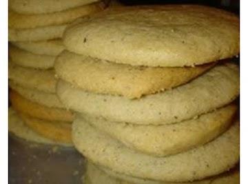 Norway's Best Pepper Cookies...norwegian Embassy In Washington, D.c. Recipe