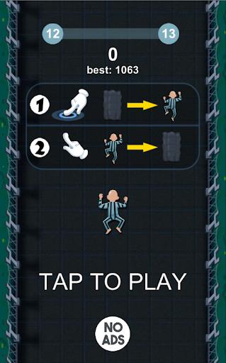 Prison Break android2mod screenshots 1