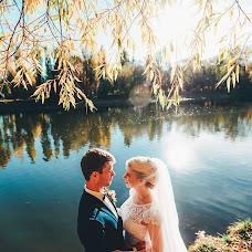 Wedding photographer Vadim Chechenev (vadimch). Photo of 11.01.2016