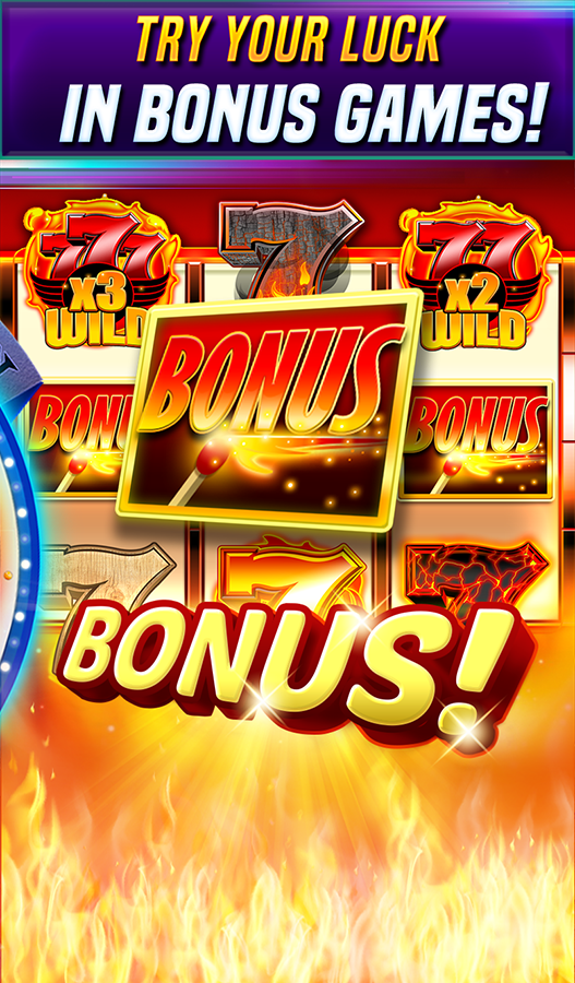 Real Casino - Free Slots- screenshot