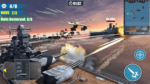 Navy Shoot Battle 3.1.0 2