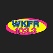103.3 WKFR - Today's Best Music