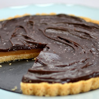 Chocolate Tart Condensed Milk Recipes.