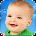 Baby Laugh icon