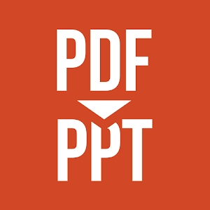Convert PDF to PPT Online Free - Converting PDF To Powerpoint
